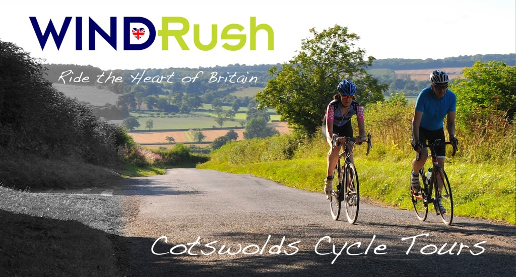 WindRush-Cotswold Cycle Tours