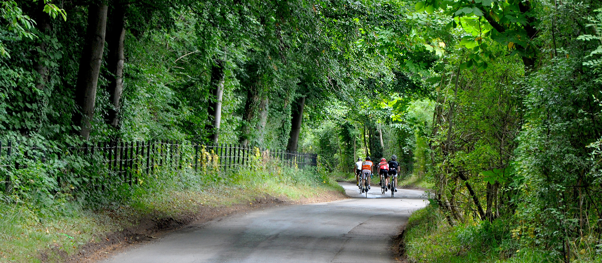 Ride the Heart of Britain
